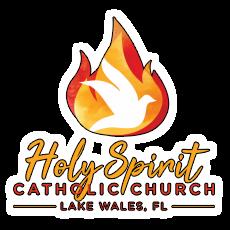 Holy Spirit Catholic Church, Lake Wales, FL